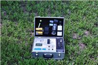 土壤养分测试仪/多功能土壤测试仪