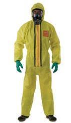 防护服 六氟化硫防护服