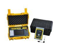 三相氧化锌避雷器带电测试仪/氧化锌避雷器测试仪