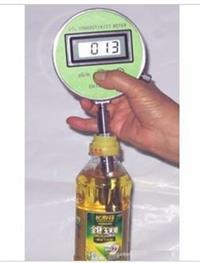 食用油 地沟油 快速鉴别电导率仪 食用油电导率仪