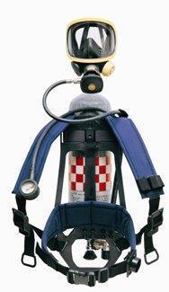 正压式空气呼吸器/呼吸器