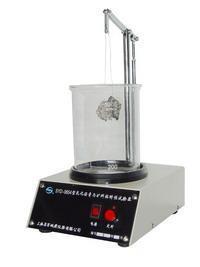 乳化沥青与矿料粘附性试验器/