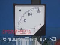 电表/电压表  /