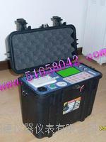 便携式烟气烟尘分析仪(烟尘+O2)//:
