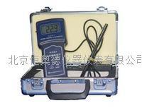 数字手持式风速/温湿度计(三合一)