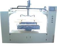 五軸數控噴漆機 TW-0500X-011