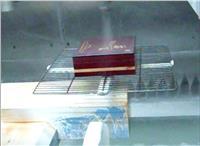 茶葉包裝盒往復機噴涂 SQ-0500