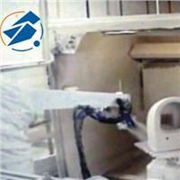 深圳松崎機器人噴涂馬桶