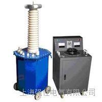 供应SSB-5KVA/50KV高压交流试验变压器 耐压测试仪 SSB
