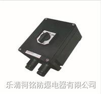 防爆防腐轉換開關 BHZ8050
