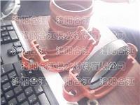 洛阳合江批发济宁邯郸卡箍快速管接头厂家+管道管接头