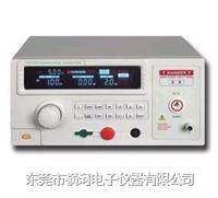 长盛CS2676AN自动绝缘耐压测试仪/CS2676AN绝缘耐压仪 CS2676AN