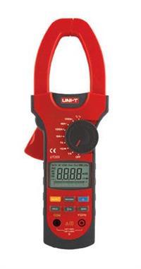 UT209数字钳形表 钳形电流表 钳表  UT209