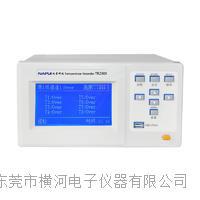 TR230X多路温度记录仪,多路温度测试仪,多路温度巡检仪 TR230X-8