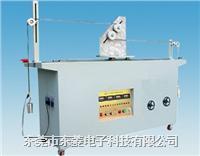 可挠电线柔软度(曲挠)试验机 DL-8820B