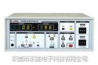 电解电容器漏电流测试仪