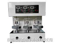 带导通功能按键寿命试验机 DL3305C-3