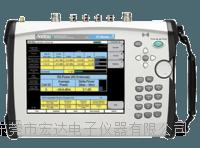多功能手持式测试仪BTS Master MT8220T