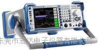 出售 R/S ESPI测试接收机