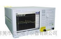 Agilent安捷伦E4991A 射频阻抗/材料分析仪 介电/磁性材料测量