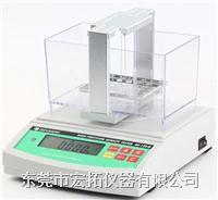 磁性材料密度测试仪 DE-120M