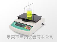 DE-120W高精度多功能液体密度计 DE-120W