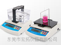 固液体两用比重测量仪DH-300X DH-300X