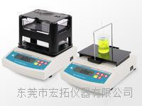 固液体密度比重测量仪DA-300T DA-300T