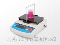 盐酸数显密度测试计 DA-300HA