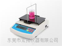 粘稠性液体密度计 DH-300L