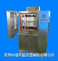 低温恒定湿热试验箱 HS-010