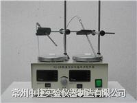 数显双头恒温磁力搅拌器 HJ-2A