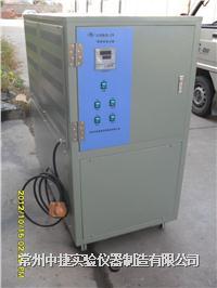 冷水机组、水冷却系统 ZJDKB-2A