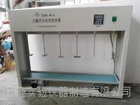 【常州中捷】HH-6A六联同步电动搅拌器 HH-6A