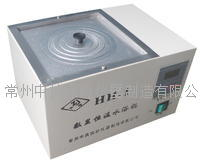 常州中捷厂家直销水浴锅 尺寸可定制