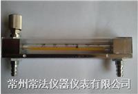 不锈钢玻璃转子流量计 LZB-6F
