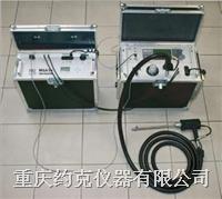 红外烟气分析仪 MGA5+
