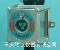 微型三重红外火焰探测器 20/20MI