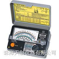 绝缘电阻测试仪MODEL 3321A/3322A/3323A MODEL 3321A/3322A/3323A