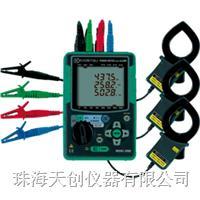 日本kyoritsu 6300电能质量分析仪 MODEL 6300