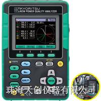 电能质量分析仪KEW 6310 KEW 6310