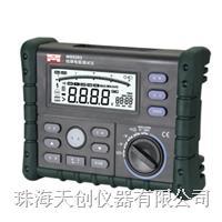 MS5203数字兆欧表 MS5203