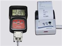 智能溫濕度記錄儀179-THP(带打印) 179-THP