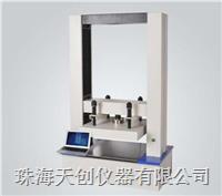 TC123B纸箱抗压试验机/耐压、形变、堆码试验测试 TC123B