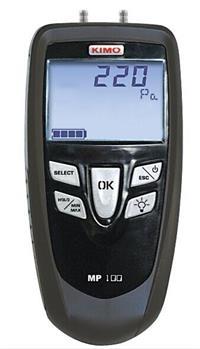 法国凯茂MP100系列差压仪 MP100、MP101、MP105、MP112