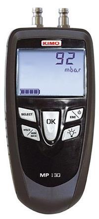 法国KIMO MP130手持式差压仪 MP130