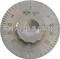 ZWW2100瑞士zehntner湿膜轮 ZWW2100