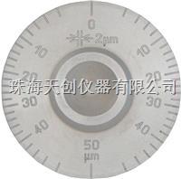 ZWW2101高精度湿膜测厚仪 ZWW2101