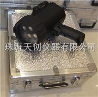 CJ100X-10K带有滤色玻璃LED黑光灯 CJ100X-10K