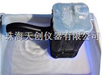 S4020-10K手持式LED紫外线灯10000 uW/cm快速充电探伤灯 S4020-10K